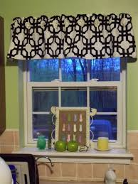 kitchen valance ideas loose and light valances house of turquoise