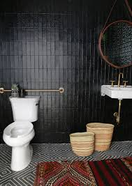 8 bathrooms that will make you swoon office bathroom amber and