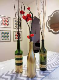 Diy Home Projects by How To Use Gold Spray Paint In 10 Simple Diy Projects