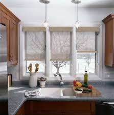 Window Treatment Types Kitchen Window Treatment Ideas 3 Blind Mice Window Coverings