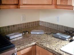 How To Install Kitchen Cabinets by Easy Under Cabinet Kitchen Lighting Hgtv