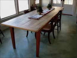 dining room vintage dining table white dining table with leaf