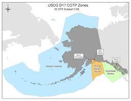 Juneau Alaska Map by District Seventeen
