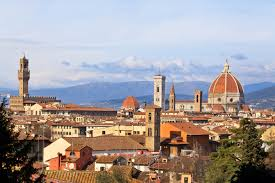 Florence, Italy: The Heart Of Tuscany