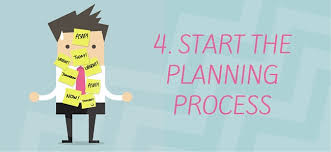 creating a business plan step by step Pepper International