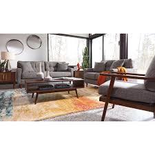 Mid Century Modern Sofas by Mid Century Modern Sofa By Ashley Furniture Wolf And Gardiner