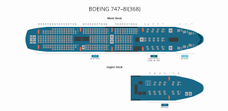 korean air u0027s new 747 8i offers new flagship seating thedesignair