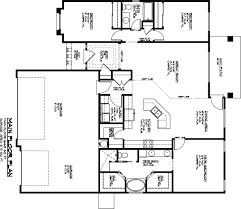 2 story house plans with 4 car garage nice home zone
