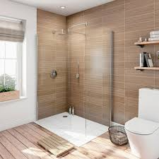 6mm curved walk in shower enclosure victoriaplum com
