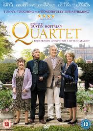 El cuarteto (Quartet)