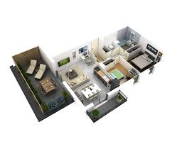apartment modern building design nic the janeti 3d 24 loversiq
