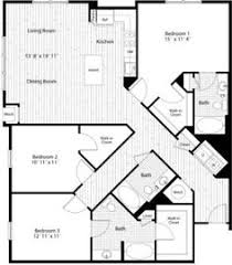 3 Bedroom Apartment Floor Plan 900 Sq Ft House Plans 3 Bedroom Google Search Tiny Homes