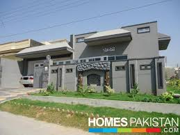 Single Story Houses Single Story House Design Pakistan House Design