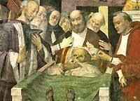 La peste nel tardo medioevo