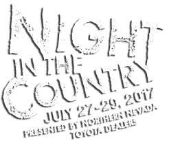 Home   Night in the Country  Night in the Country Logo