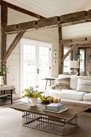 Exposed Beam Ceiling Living Room by 781 Best Industrial Decor Images On Pinterest Architecture