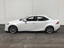 lexus is250 wiper recall used lexus for sale mcgrath auto group