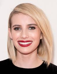 best bob for your face shape celebrity bob hairstyle