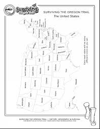 Arizona Us Map by Marvelous United States Coloring Page With Us Map Coloring Page