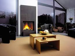 Designing Living Rooms With Fireplaces Other Design Contemporary Home Interior Design With Dark Grey