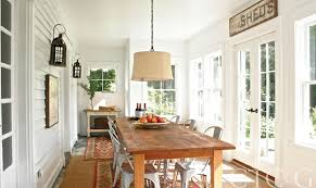 A ThreeSeason Porch Is Transformed Into An Informal Family Dining - Family dining room