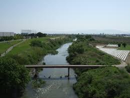 Ijira River
