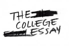A Good College Essay Example Good College Essays Big Future   The College Board