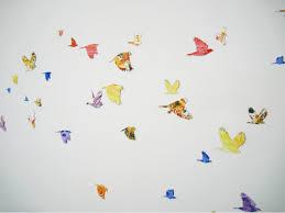 art lesson how to create bird wall art youtube art lesson how to create bird wall art