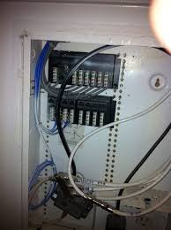 Design A Home Network Connected By An Ethernet Hub How Does Pre Wired Ethernet Work Avs Forum Home Theater