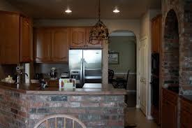 interior brick floor others beautiful home design