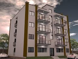 Simple Apartment Building Designs Philippines For Design Ideas - Apartment building design