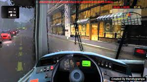 San Francisco Cable Car Map by Bus And Cable Car Simulator San Francisco Video Game Guide Youtube