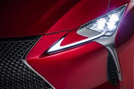 lexus lc convertible 2017 leaked here is the 2017 lexus lc autoguide com news