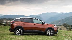 peugot 3008 2017 peugeot 3008 side hd wallpaper 74