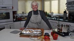bea ojakangas welcome to my kitchen twin cities pbs