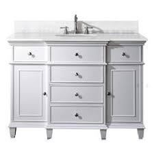 Bathroom Vanity With Tops by Bathroom Sinks U0026 Vanities Sears