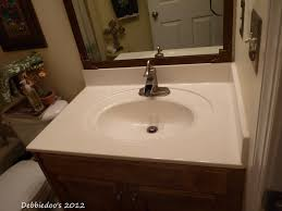 bathroom design amazing marble vanity tops with sink diy