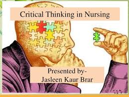 It is required in clinical situations that are  by definition  underdetermined  ambiguous     clinical judgment model nurse     Nexcesscdn net