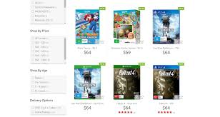 black friday 2017 ps4 price target target is selling fallout 4 and star wars battlefront for decent