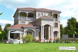 Home Plan Com 9 Bedroom House Design Id 49901 House Designs By Maramani