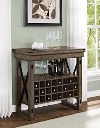 sideboards astonishing buffet with wine rack buffet with wine