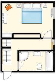 Servant Quarters Floor Plans The Layout The Servants U0027 Quarters Buxton