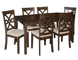 Wholesale Patio Dining Sets by World Menagerie Duron 7 Piece Dining Set U0026 Reviews Wayfair