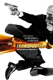 El transportador (2002)