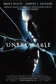 El protegido (Unbreakable)