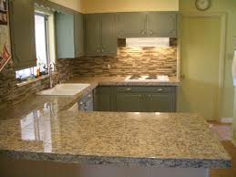 Small Kitchen Backsplash Ideas by Kitchen Fresh Idea For Kitchen Interior With Small Glass