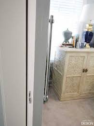 Barn Door Handle by Modern Barn Door Hardware Review And Instructions