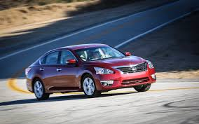 nissan altima not turning on 2013 nissan altima 2 5 sl long term update 2 motor trend