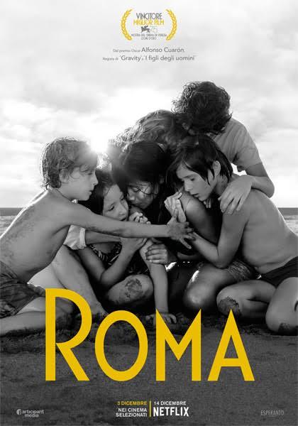 Risultati immagini per roma film