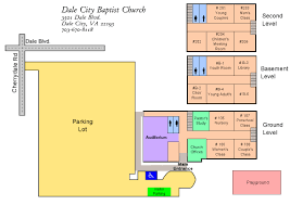 dale city baptist church building dale city baptist